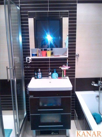 Kúpelňa Madera